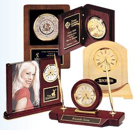 Airflyte Desk Clocks