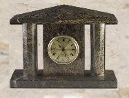 N&R Marble Clock