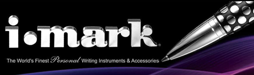 Fine writing instruments company logos