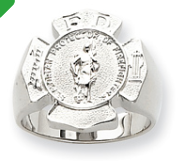 Fireman Ring