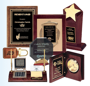 Tropar Awards Products