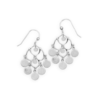 Canndelier Earrings
