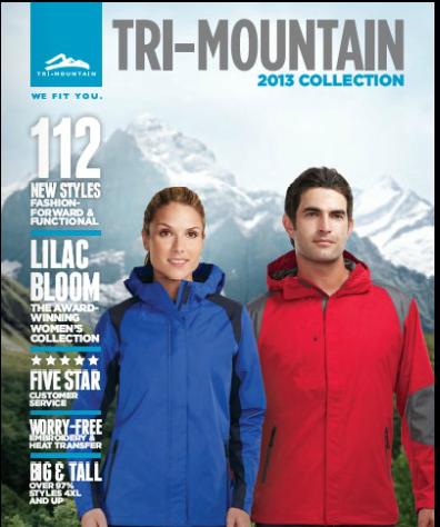Tri-Mountain Apparel