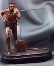 Policeman Award