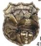 Cast Policeman